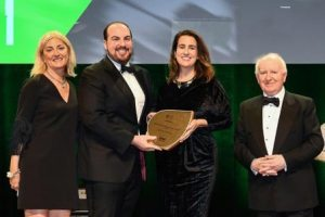 IMEX-EIC Innovation in Sustainability Award: Promoting sustainability success