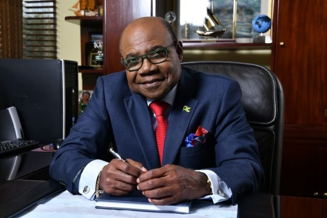 Minister Bartlett: Jamaica's Tourism Ministry to launch Tourism Supplies Hub