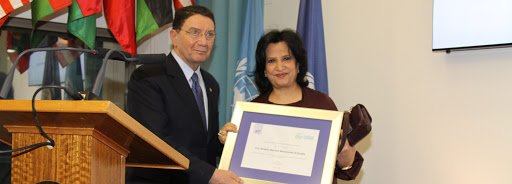 Cultural Tourism may become big for UNWTO  under new leadership?