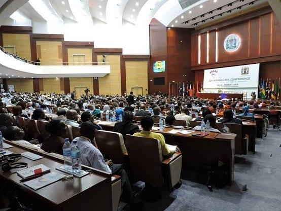 Tanzania establishes National Convention Bureau