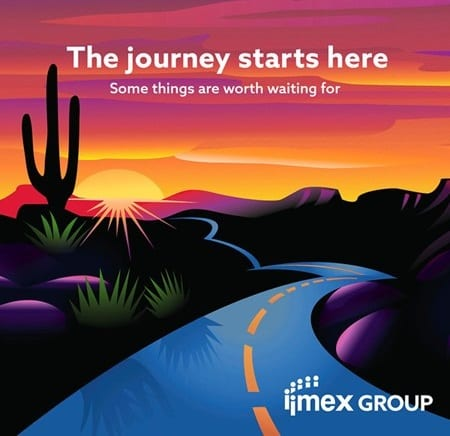 IMEX America back for business