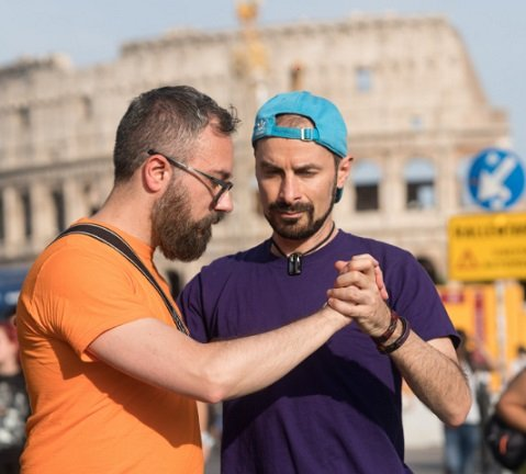 LGBTQ+ tourism in Berlin and Milan