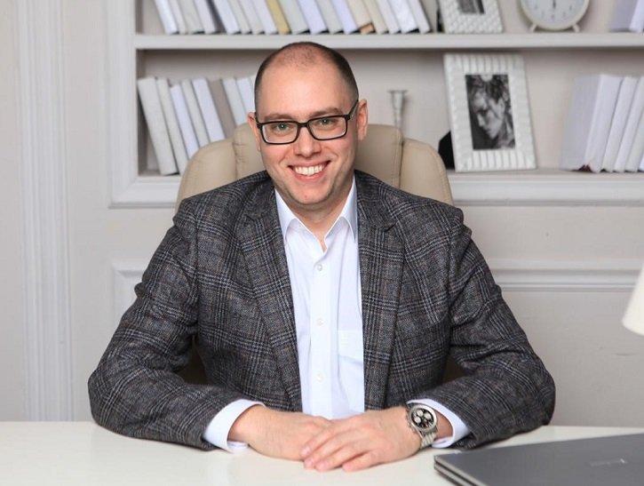 Russian Convention Bureau Announces New CEO