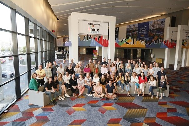 IMEX Named for New National Industry Award Category Nomination