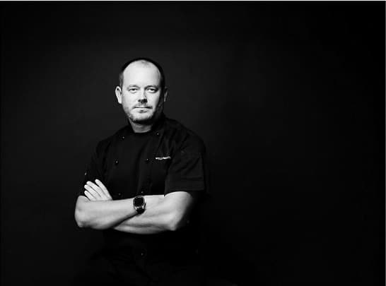 Selo Group partners with acclaimed Chef Meyrick to develop culinary experiences