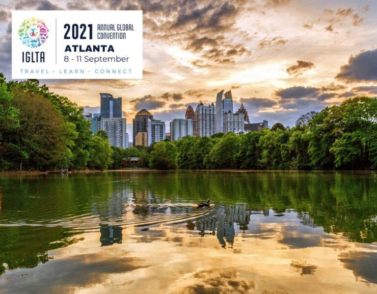 LGBTQ+ tourism leaders convene in Atlanta for 'family reunion'