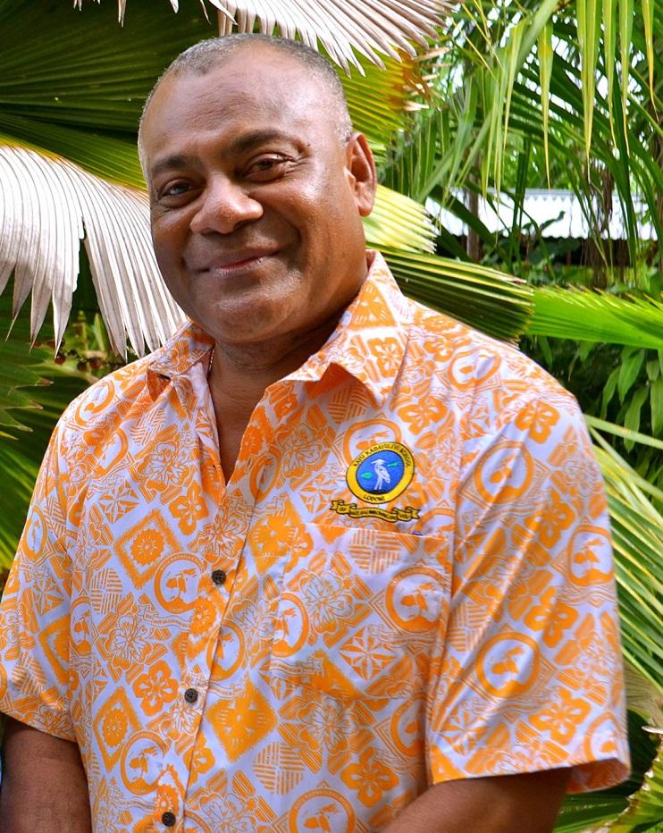 Tourism Solomons mourns the loss of CEO Josefa Tuamoto