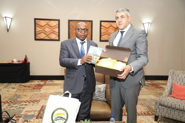 Tanzania set for UNWTO Commission for Africa meeting next year
