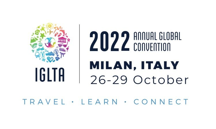 IGLTA Global Convention to be held in Milan October 26-29