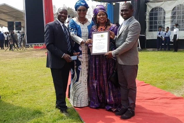 New Continental Tourism Awards Presented by African Tourism Board