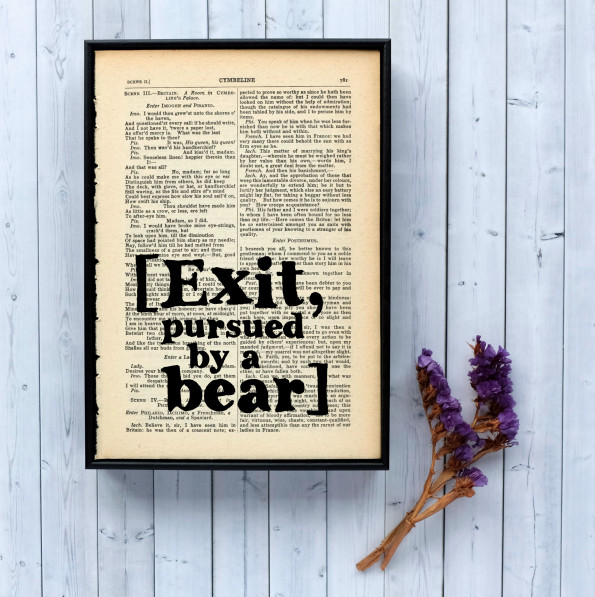 shakespeare purple exit bear(1)