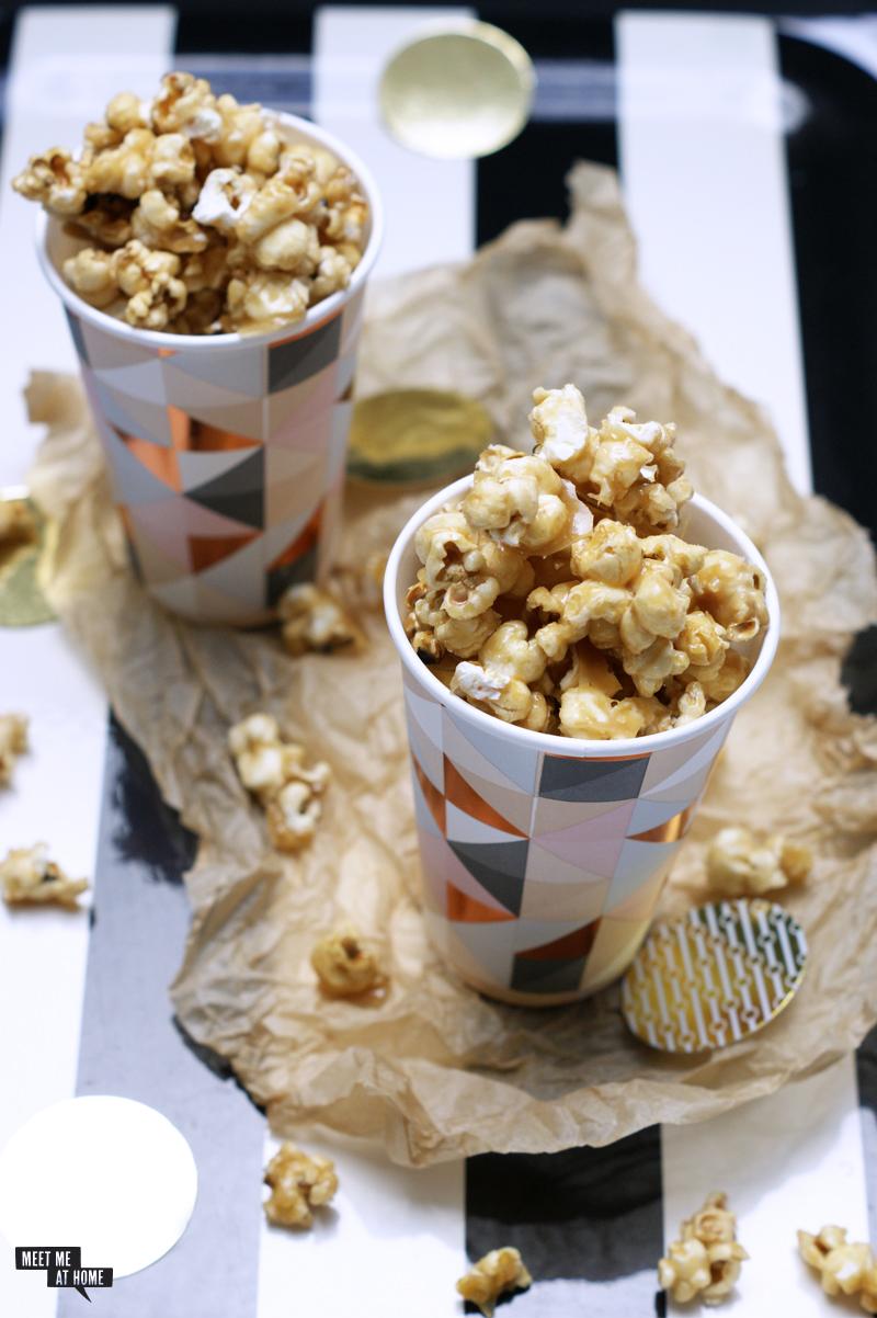 salted caramel popcorn meet me at home. Black Bedroom Furniture Sets. Home Design Ideas
