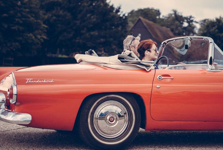 Car Share - Credit Unsplash