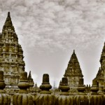 Prambanan temples 5