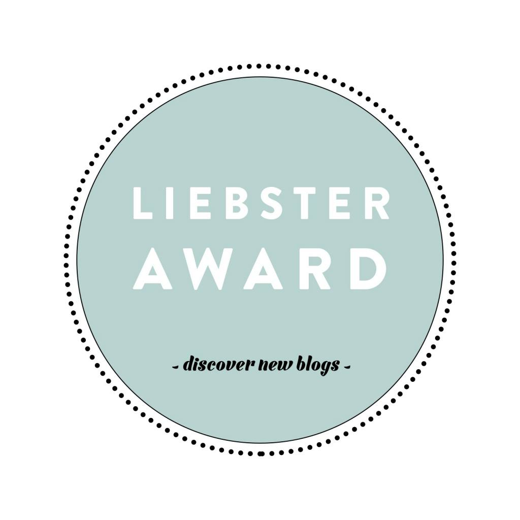 The Liebster Award 2018 Nomination