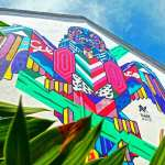 Visiting Phuket island? be sure to spend a day in the Old Town checking out the stunning Street Art Phuket has to offer. Beautiful murals adorn every corner of this trendy and hipster town, where old crumbling buildings have been given a new lease of life by Phuket Street Art works by Thai and International artists. MAP & INFOGRAPHIC INCLUDED #Phuket #StreetArt #Thailand