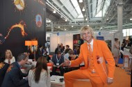 Everyone ready for UK Meetings Show 2013?