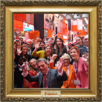 Facebook Holland EIBTM Blog