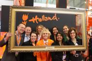 The Holland crew and I say thank you for a great year 2013. We wish you happy holidays and hope to see you back next year.
