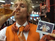 IBTM World - Prost from Germany