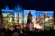 Bosch by Night lightshow source bosch500.nl