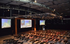 Postillion Convention Centre WTC Rotterdam conference
