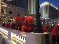 IMEXrun Las Vegas 2016