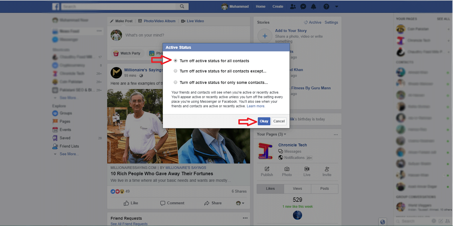 how-to-turn-off-active-status-on-facebook-messenger-in-2019