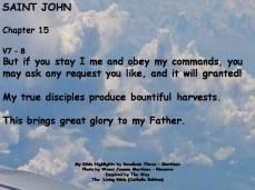 saint john cahp 15.2