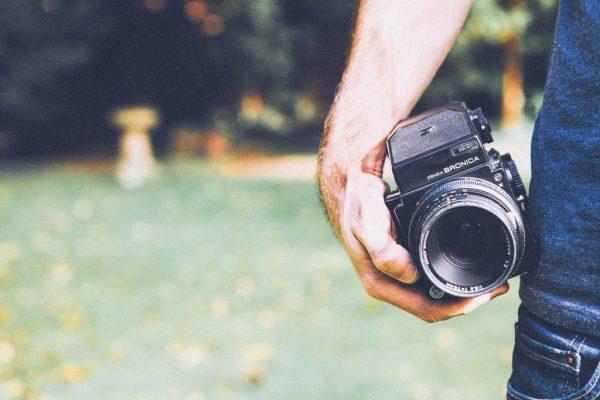結婚式のカメラマンと打ち合わせをしよう!