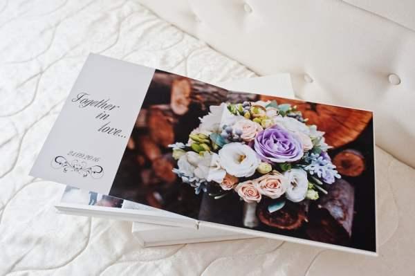 結婚式のアルバムが高い!外注や手作りでアルバムを格安で作る方法