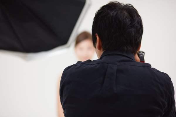 ミツモアで腕のいいカメラマンを見つけよう
