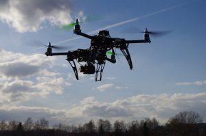 空撮ドローン、プロが勧める機種はこれ!プロカメラマンが徹底解説!