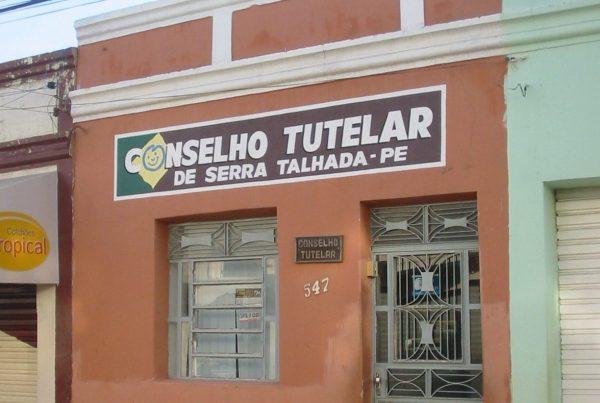 conselho tutelar eleicoes crianca adolescente direitos eca juizado de menores prefeitura brasil