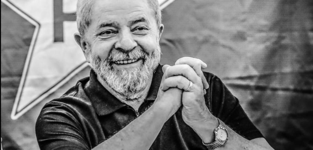 Lula Edson Fachin Sergio Moro Lava Jato STF