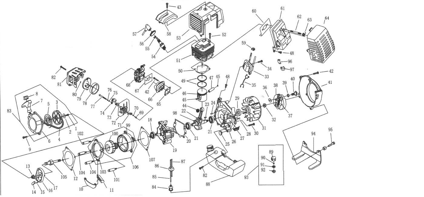49ccexplod?resize\=665%2C309 x7 wiring diagram pocket bike forum mini bikes wiring diagrams x7 pocket bike wiring diagram at webbmarketing.co