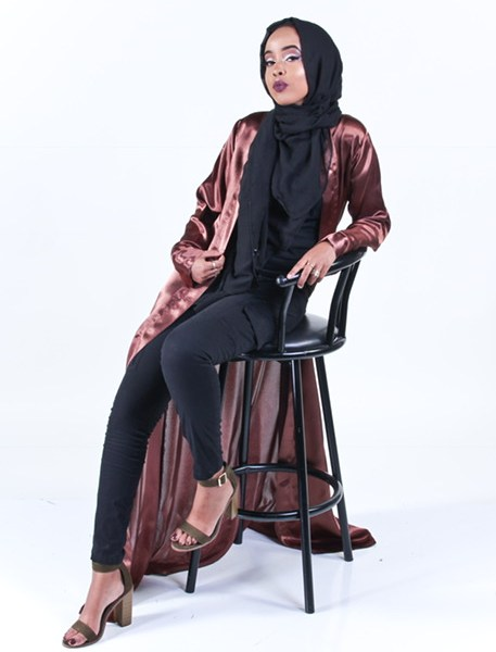 Deqa Hussein
