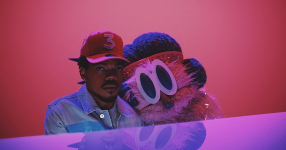 Chance the Rapper