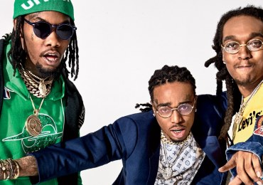 Migos for GQ