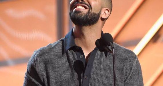 Drakes Iconic BBMAs awards