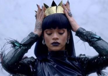 Rihanna Anti