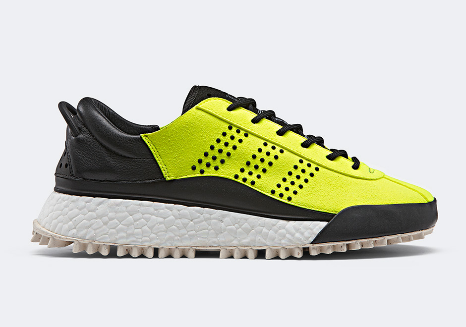Adidas x alexander wang collab prossimamente!mefeater