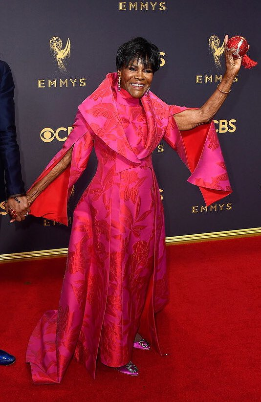 Emmys Cicly Tyson