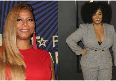 Lifetime Introduces Flint Movie Starring Queen Latifah & Jill Scott