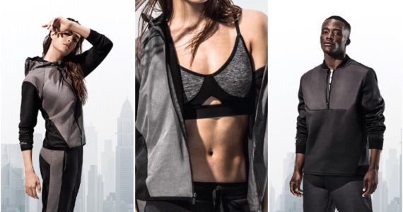 Under Armour 'Unstoppable'
