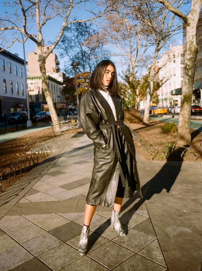 MEF Street Style Chronicles ? Featuring New York Based Poet, Elyanna Sanchez