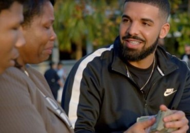 "Watch Drake's Incredibly Inspiring and Uplifting Video For ""God's Plan"""