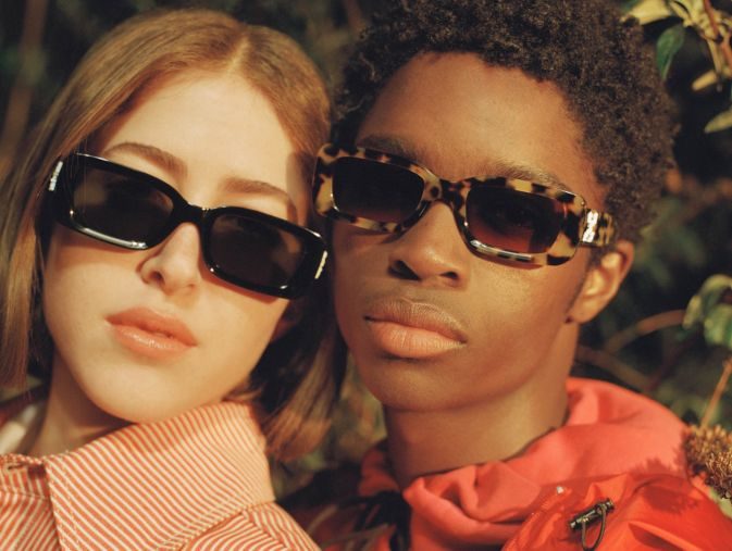 Off-White Teams Up with Sunglass Hut