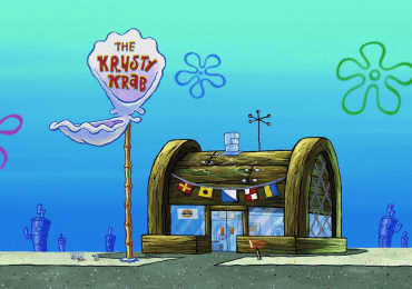 Trending on Twitter: The Krusty Krab vs The Chum Bucket Meme