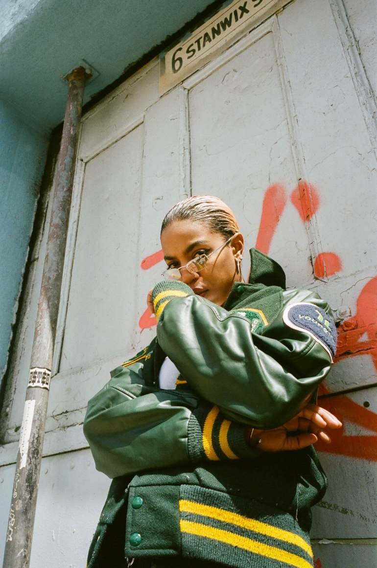 Bayli for MEFeater